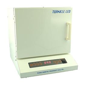 トウィンクル ビッグ LED 技工用光重合器