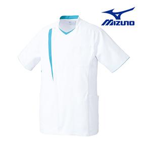 MIZUNO 配色メンズジャケット