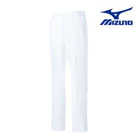 MIZUNO メンズストレートパンツ
