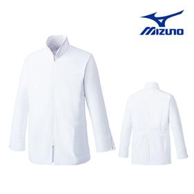 MIZUNO フロントジップハーフコート(メンズ) MZ-0056