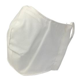 抗ウイルスマスク(肌側接触冷感生地使用)