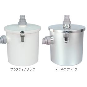 排水浄化槽 プラスチックタンク