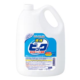 液体ビック 業務用4.5L