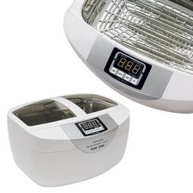 デジタル超音波洗浄器2.5L